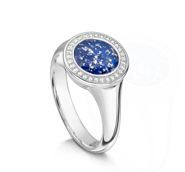 Halo Tribute Ring